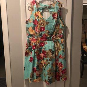 Tiana B. Dress.